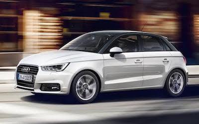 Audi A1 1.4 TFSI 110kW COD S tronic 3 porte