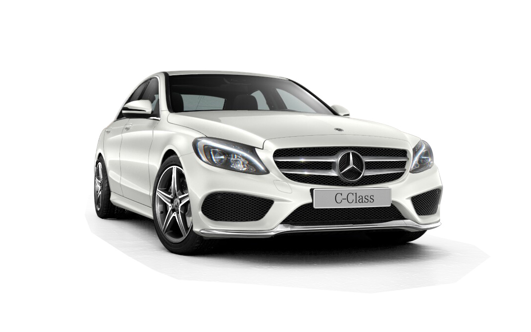 Mercedes-Benz Classe C C200 Exclusive 4 porte