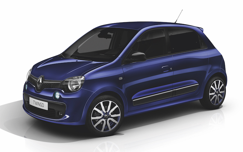 Renault Twingo 0.9 TCE 66KW Energy INTENS 5 porte