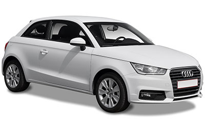 image Audi A1 1.0 TFSI 60kW Ultra 3 porte