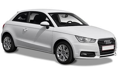 Audi A1 1.0 TFSI 60kW 3 porte