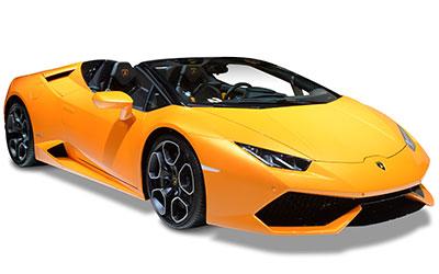 Lamborghini Huracàn 5.2 V10 LP 610-4 SPYDER 2 porte