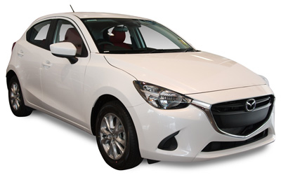 Mazda Mazda2 1.5 Skyactiv-G 75cv Essence 5 porte