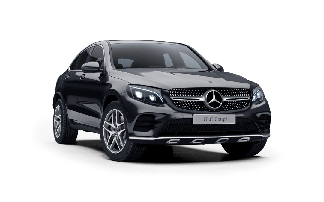 Mercedes-Benz GLC Coupè GLC 350 d 4Matic Premium 5 porte