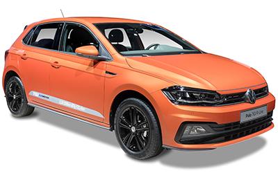Volkswagen Polo 1.6 TDI SCR 59kW Trendline BMT 5 porte