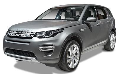 Land Rover Discovery Sport 2.0 TD4 180cv Pure 4WD 5 porte