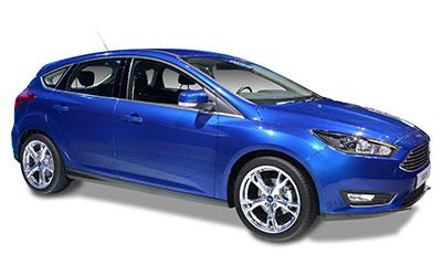 Ford Focus 1.6 GPL 120cv Titanium 5 porte