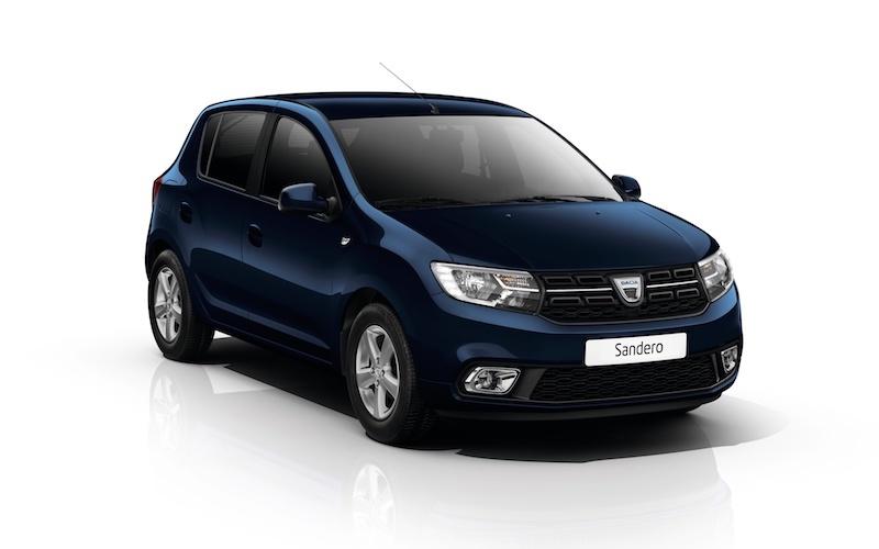 Dacia Nuova Sandero 0.9 TCE GPL LAUREATE S&S EU6 5 porte
