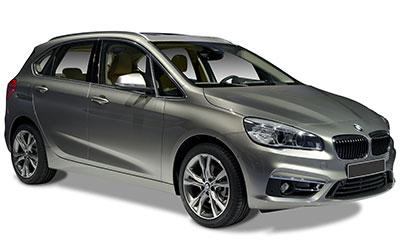 BMW Serie 2 Active Tourer 218i Luxury 5 porte