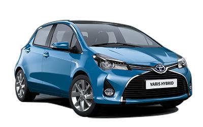 Toyota Yaris 1.5 Hybrid Active 5 porte