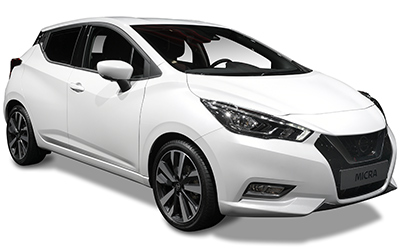 Nissan Micra 1.0L Visia 5 porte