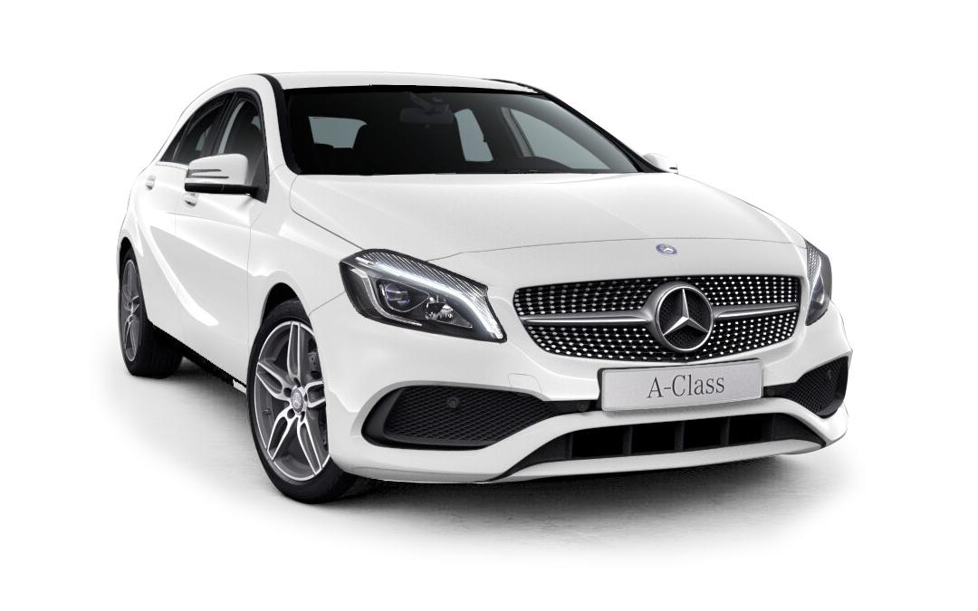 Mercedes-Benz Classe A New Generation A 220 d Automatic 4MATIC Premium 5 porte