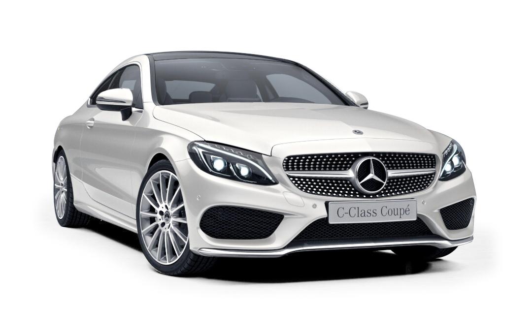 Mercedes-Benz Classe C C250 d Premium Plus Automatic 2 porte