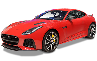 Jaguar F-Type 3.0 V6 280kW auto coupé 3 porte