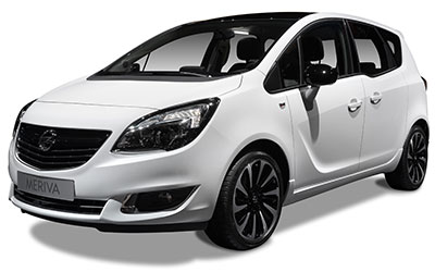 Opel Meriva 1.4 Advance 120cv Turbo GPL Tech MT5 5 porte
