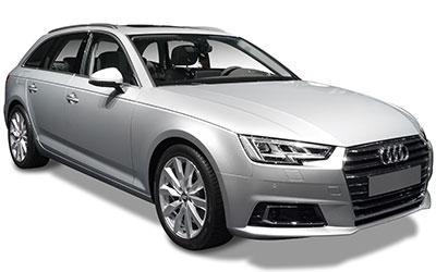 Audi S4 3.0 TFSI quattro tiptronic Avant 5 porte