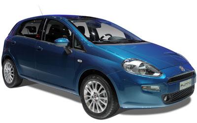 FIAT Punto 1.4 Natural Power Street 70cv EU6 5 porte