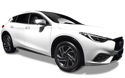 Infiniti Q30 2.0t (155 kW) 7DCT AWD Sport 5 porte