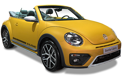 Volkswagen Maggiolino 2.0 TDI 150cv Sport DSG BlueMotion Tech. 2 porte