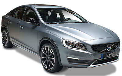 Volvo S60 CROSS COUNTRY D4 AWD Geartronic Cross C. Business Plus 4 porte