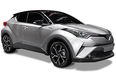 Toyota C-HR 1.8H (122CV) E-CVT Active 5 porte