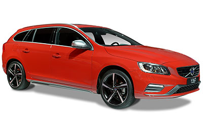 Volvo V60 T3 R-Design 5 porte