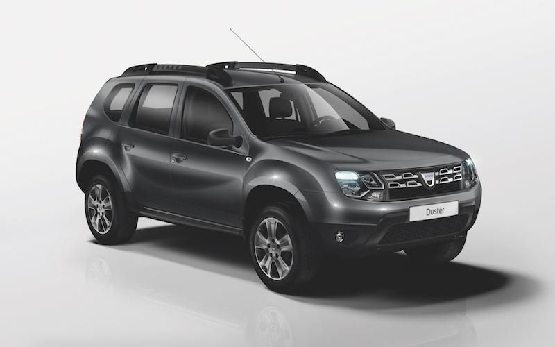 Dacia Duster 1.5 dCi 110cv 4x2 S&S EU6 Laureate EDC 5 porte