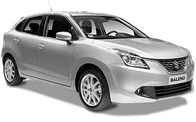 Suzuki Baleno 1.2 Hybrid B-Top 5 porte