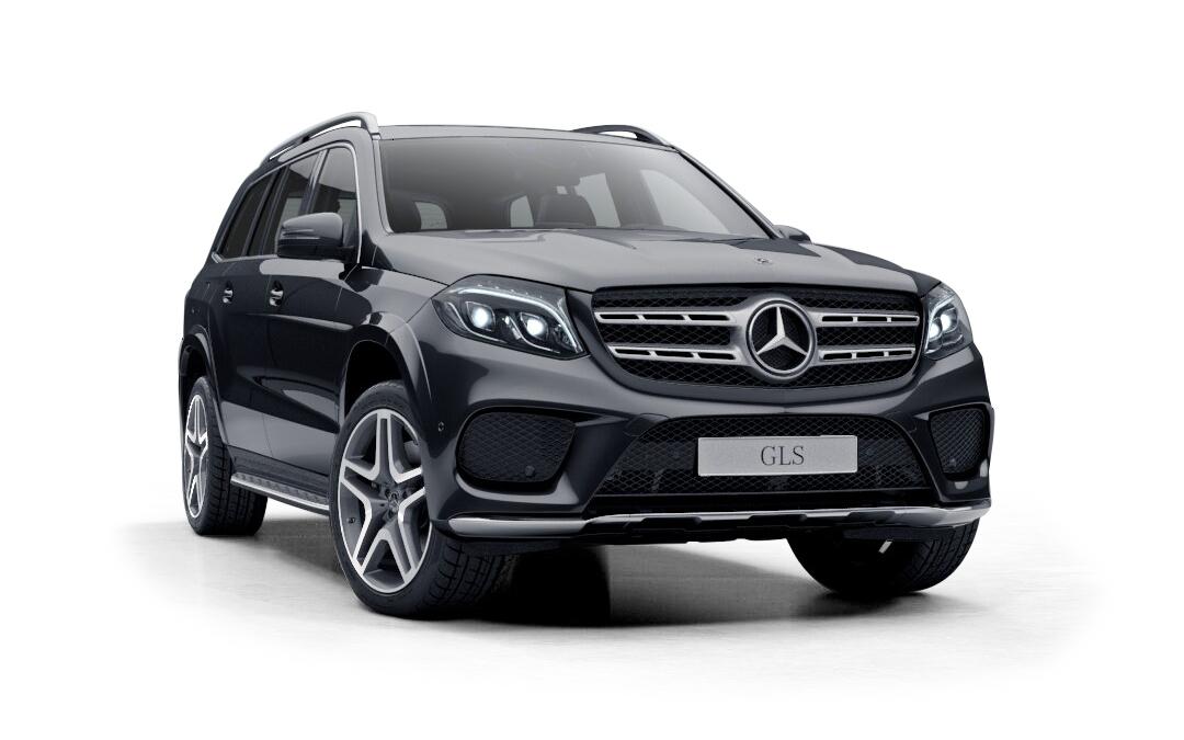 Mercedes-Benz GLS GLS 350 d 4Matic Premium Plus 5 porte