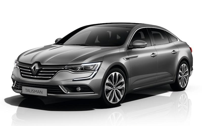 Renault Talisman Intens Energy TCe 200 EDC 4 porte