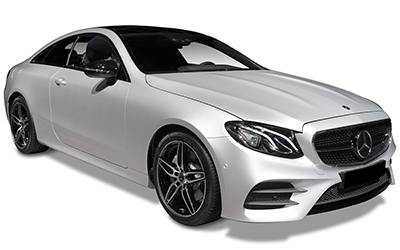 Mercedes-Benz Classe E E400 4MATIC Premium 2 porte