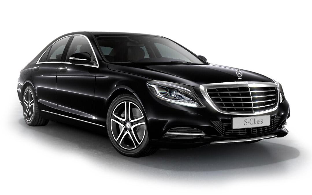 Mercedes-Benz Classe S S 350 d Premium 4 porte