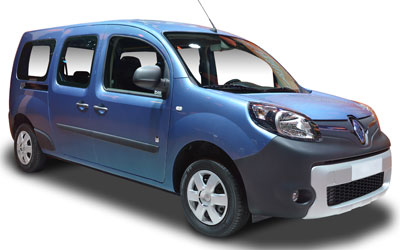 Renault Grand Kangoo 1.5 dCi 110CV S&S EU6 5 porte