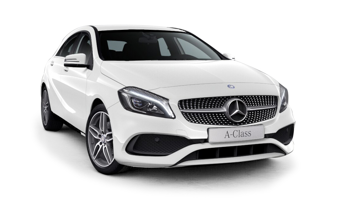Mercedes-Benz Classe A New Generation A 45 AMG Automatic 4MATIC 5 porte