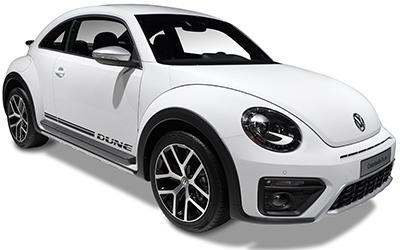 Volkswagen Maggiolino 1.2 TSI Design BlueMotion Tech. 3 porte