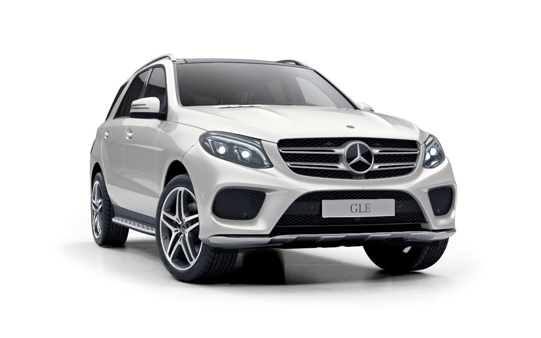 Mercedes-Benz GLE GLE 500 4MATIC Sport 5 porte