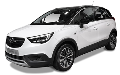 Opel Crossland X 1.2 GPL 81cv Advance MT5 5 porte