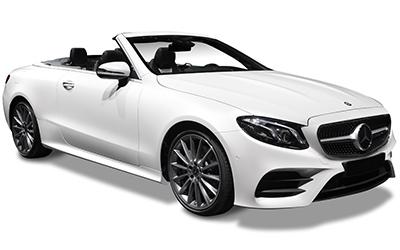 Mercedes-Benz Classe E E350d 4Matic Premium Plus 2 porte