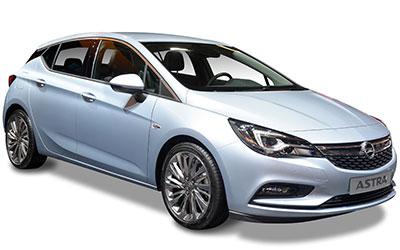 Opel Astra 1.4 Turbo 110cv ecoM Innovation S&S MT6 5 porte