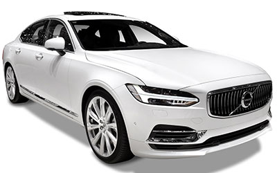 Volvo S90 D5 AWD Geartronic Business Plus 4 porte