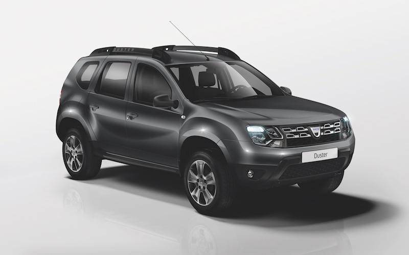 Dacia Duster 1.6 4x2 115cv S&S EU6 GPL Laureate 5 porte