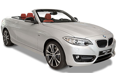 BMW Serie 2 218d Advantage 2 porte