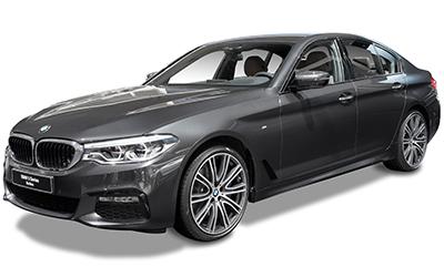 BMW Serie 5 540i xDrive Luxury Auto 4 porte