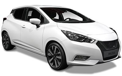 Nissan Micra 1.0L Acenta 5 porte
