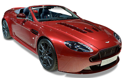 Aston Martin V12 Vantage S Roadster Sportshift III 2 porte