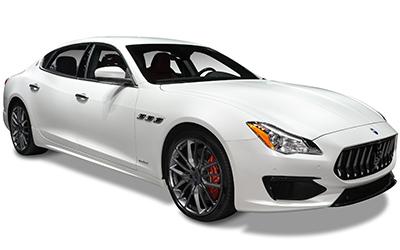 Maserati Quattroporte 3.0 V6 Diesel 275cv automatica 4 porte