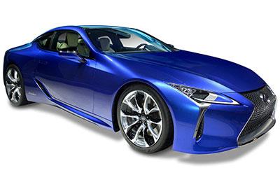 Lexus LC 5.0 V8 Luxury 2 porte