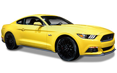 Ford Mustang 2.3 Ecoboost 317CVAutomatico 2 porte