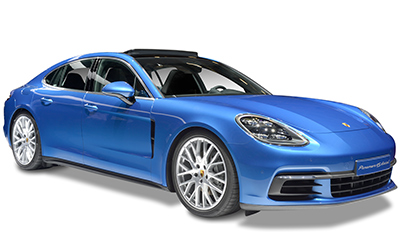 Porsche Panamera 4S Executive 5 porte