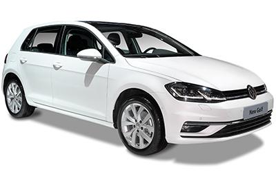 Volkswagen Golf 1.4 TGI Highline BlueMotion DSG 5 porte